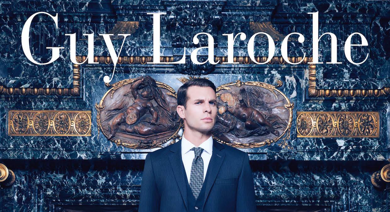 Guy Laroche 1