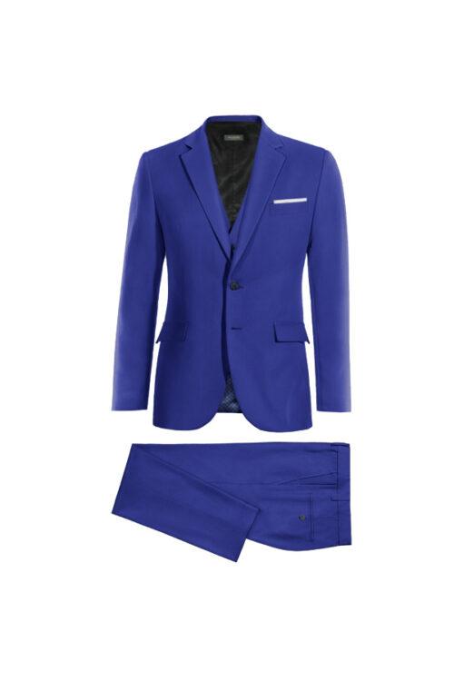 ανδρικα κοστουμια Μπλε Ρουα
